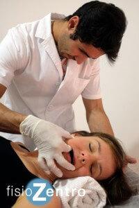 Fisioterapia ATM Madrid