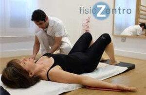 RPG Tratamiento de Fisioterapia en Madrid