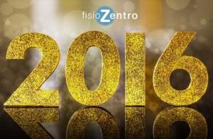 Clinica Fisioterapia Madrid Feliz Año Nuevo 2016