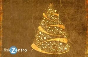 Fisio Zentro les desea Feliz Navidad 2015