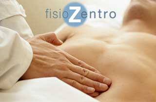 Clinica Osteopatia Visceral en Madrid Centro