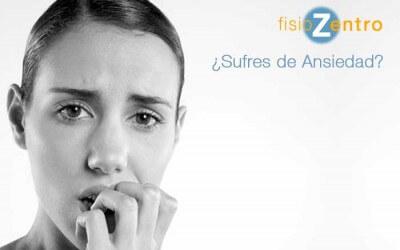¿Que es la Ansiedad? | Tipos, Síntomas, Tratamientos…